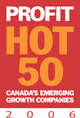 PROFIT HOT 50 Ranking 2006